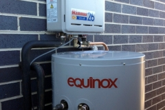 Living Solar Hot Water Systems