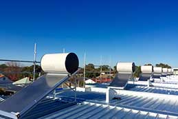 Rinnai Hotwater Systems Melbourne Trade Pricing