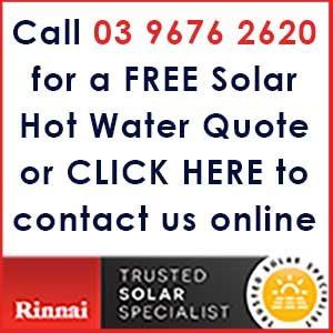free solar quote melbourne