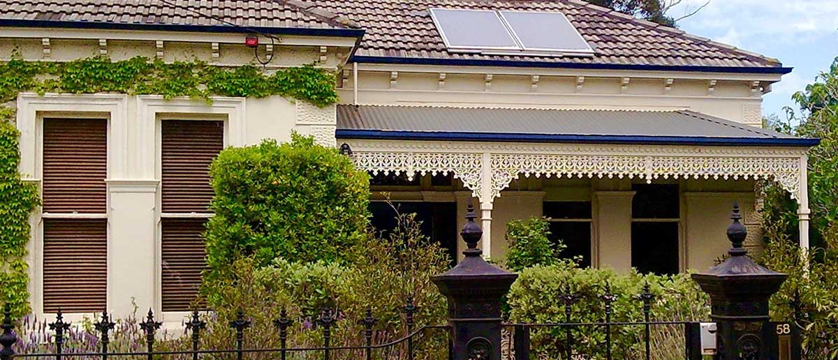 Solar Hot Water Systems Q&A