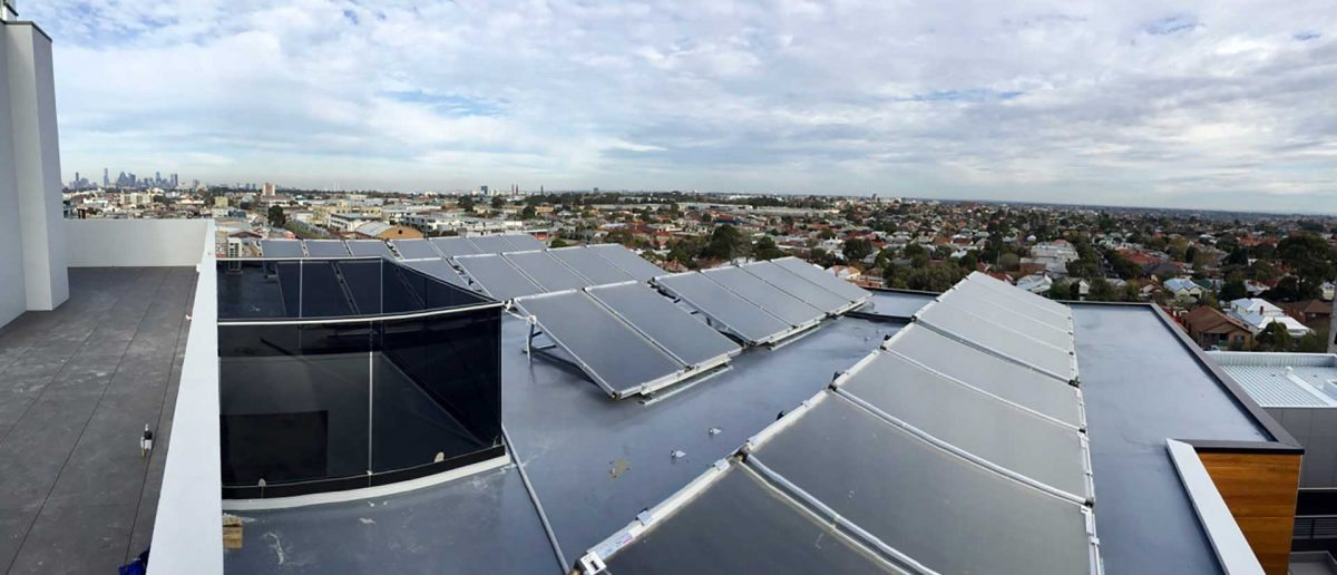 Federal & State Government Solar Hot Water Rebates